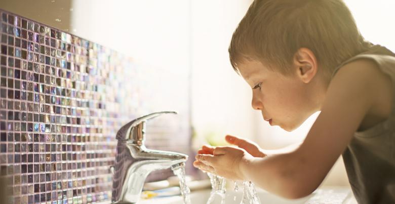 Durlem waterverzachters