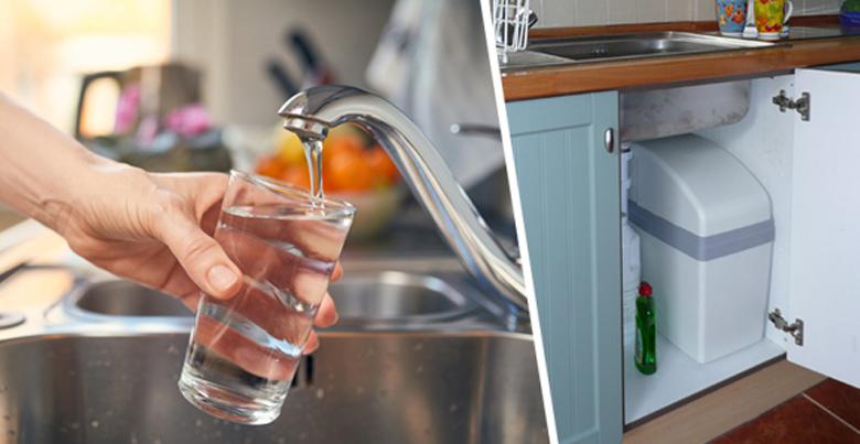 Waarom regenwater drinkbaar maken?